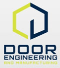 Door Engineering Logo Garage Door by Action Door Cleveland Ohio