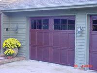 action garage doorResidential Garage Door Repair  Installation Services