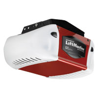 Liftmaster Garage Door Opener - Chaindrive