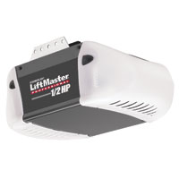 Liftmaster Garage Door Openers - screwdrive