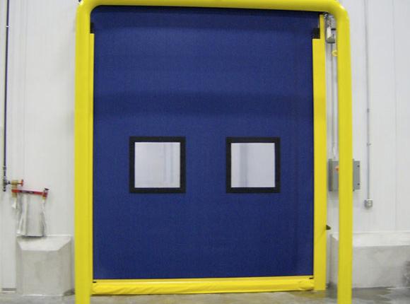 commercial garage door - action door garage door gallery
