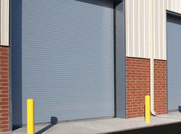 commercial garage door - action door garage door gallery 3