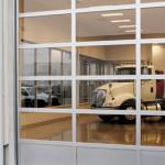 commercial garage door - action door garage door gallery 5