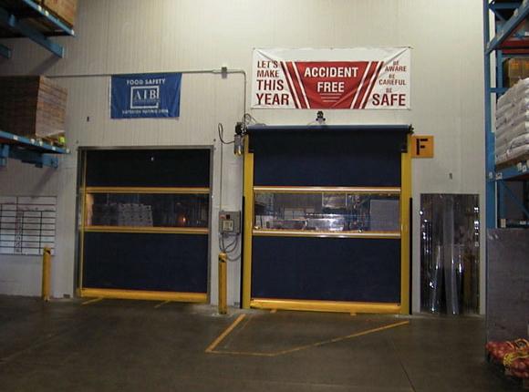 commercial garage door - action door garage door gallery 2