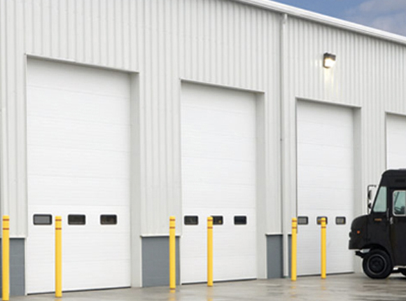 commercial garage door - action door garage door gallery 6