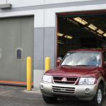 commercial garage door - action door garage door gallery 12