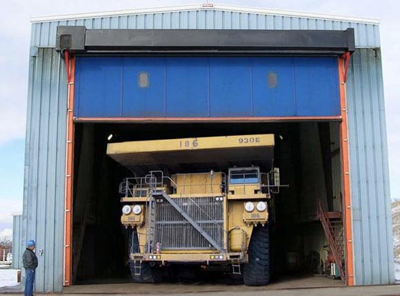 commercial garage door - action door garage door gallery 13