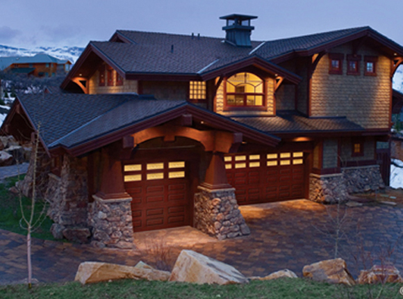 residential garage door - action door garage door gallery 12